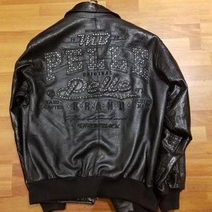 Pelle pelle leather